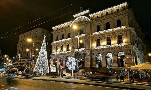 Il Natale 2020 a Napoli: certamente diverso ma con alcune sorprese