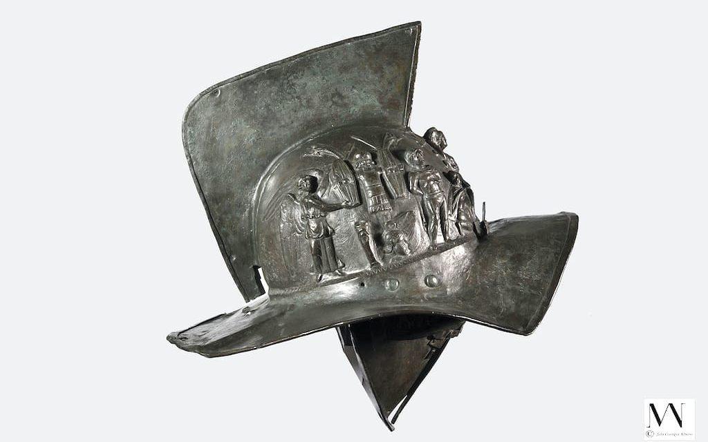 MANN, anteprima digitale della mostra i Gladiatori