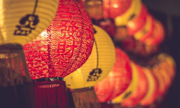 Napoli festeggia il Capodanno Cinese 2021