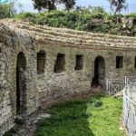 La Tomba di Agrippina a Bacoli