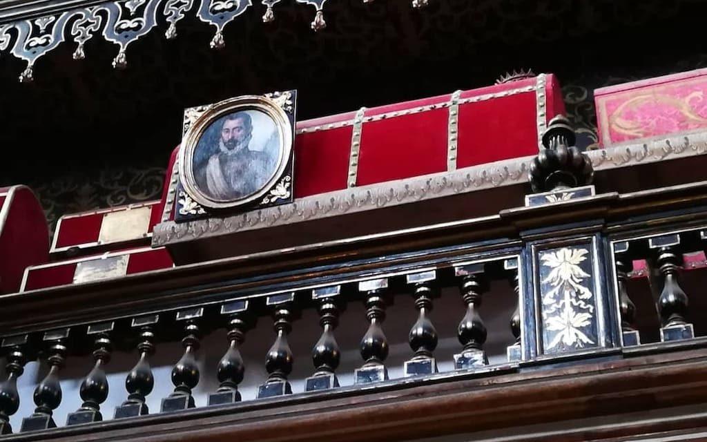 Le Arche Aragonesi della Basilica San Domenico Maggiore