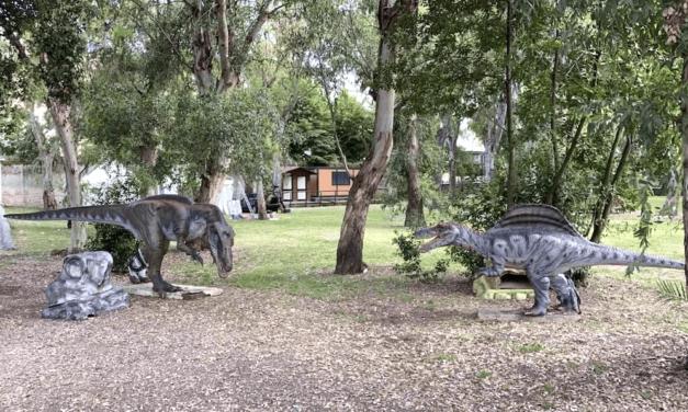 Living Dinosaurs Napoli, i Dinosauri arrivano alla Mostra d'Oltremare