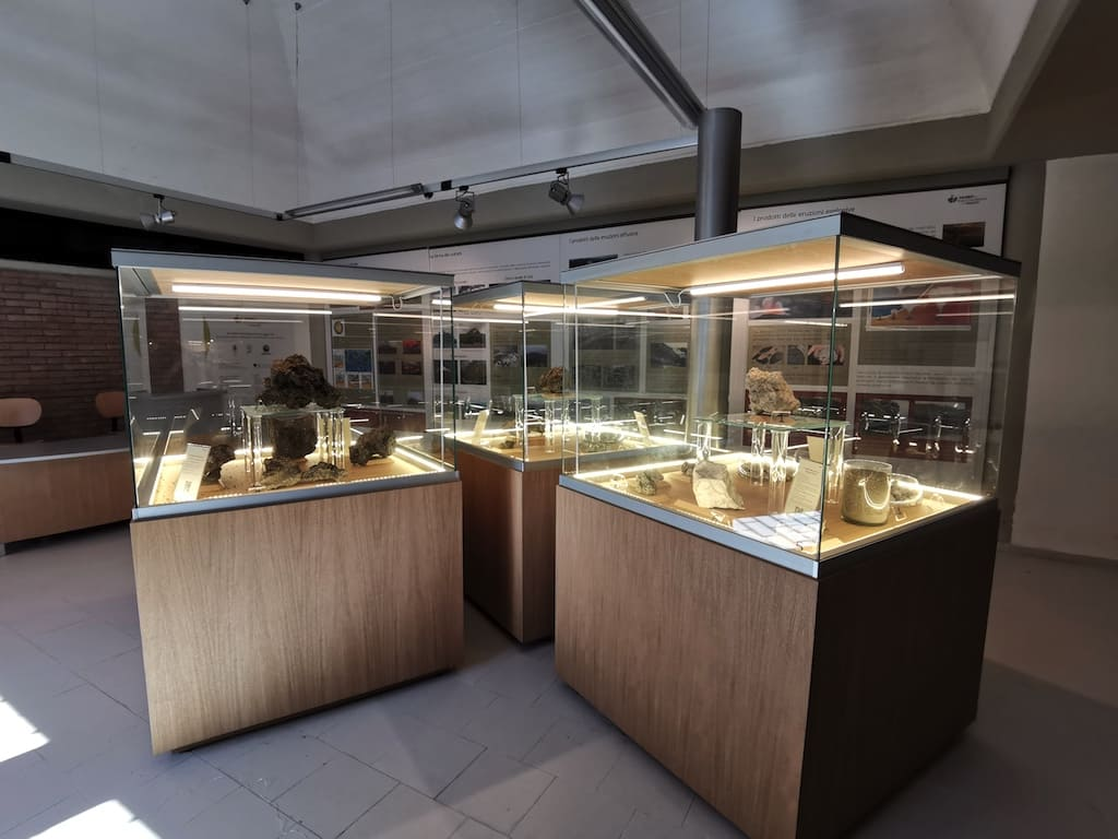 Museo del Vesuvio