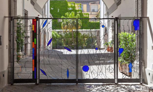 Teatro di Cortile 2021 in scena a Palazzo Firrao Napoli