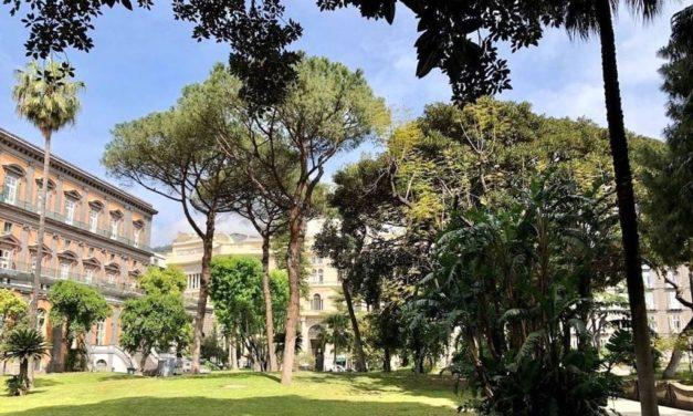 Palazzo Reale Summer Fest, un'estate di spettacoli dal vivo a Napoli