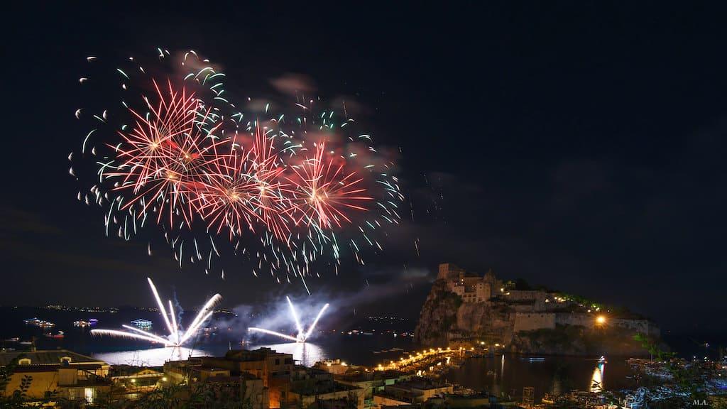 Festa a Mare degli Scogli di Sant'Anna