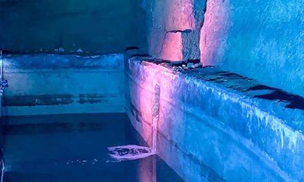 Museo dell'Acqua nel Sottosuolo del Centro Antico di Napoli
