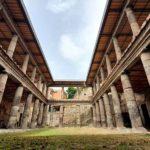 Oplontis: la Villa B di Lucius Crassius Tertius apre alle visite