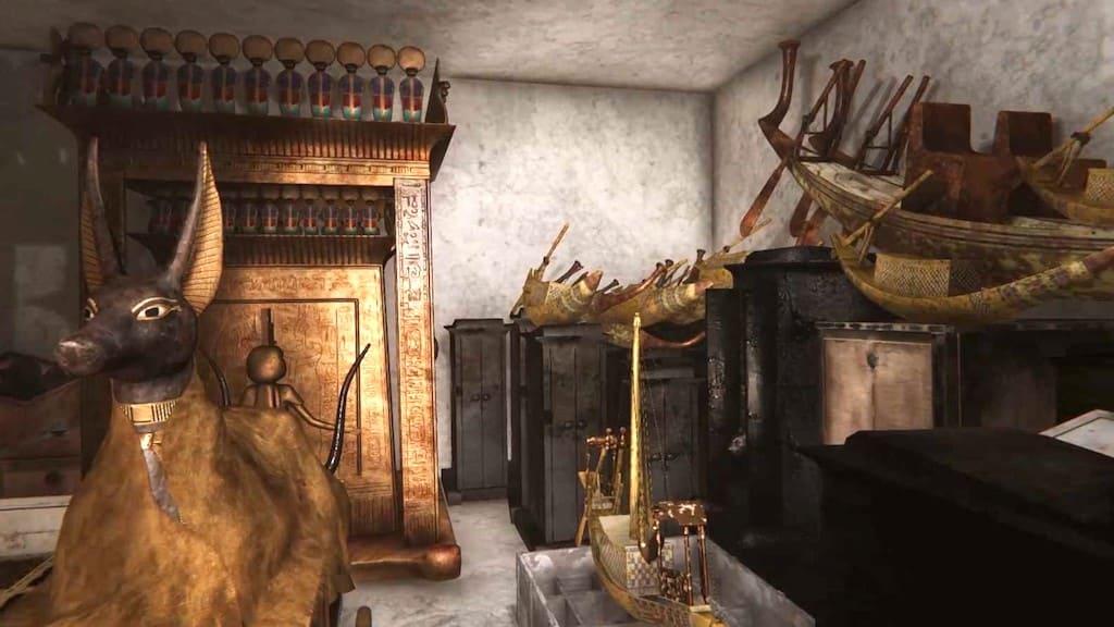 Tomba di Tutankhamon